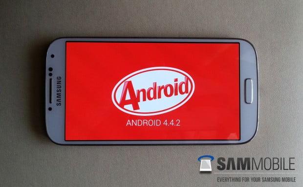 Leaked+Guida | Installiamo Android 4.4 KitKat su Galaxy S4