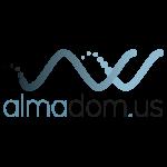 Logo Almadom.us