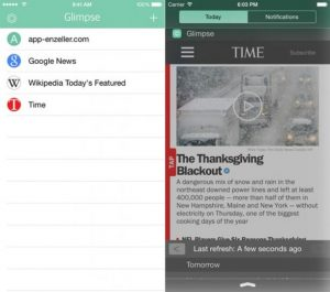 trasforma-una-pagina-web-in-un-widget-per-iphone-con-glimpse