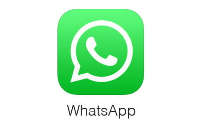 Whatsapp si aggiorna per iOS10