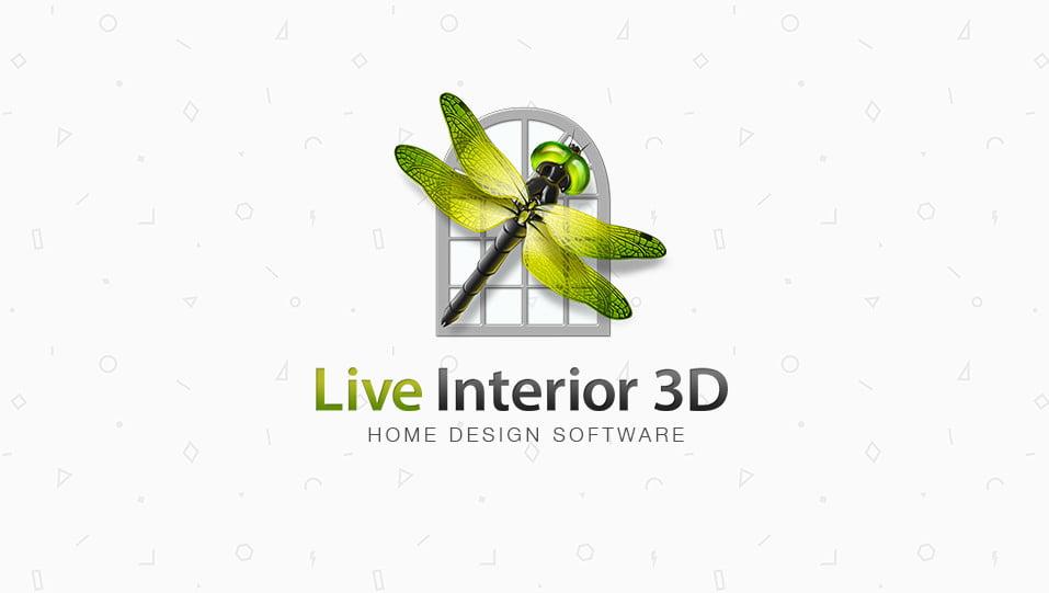 Live Interior 3D Ver.2 - Interior Design per Windows10