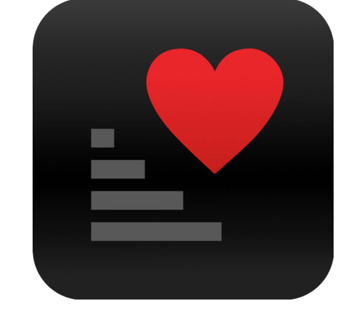 HeartWatch 2 una killer app per il vostro Apple Watch ...
