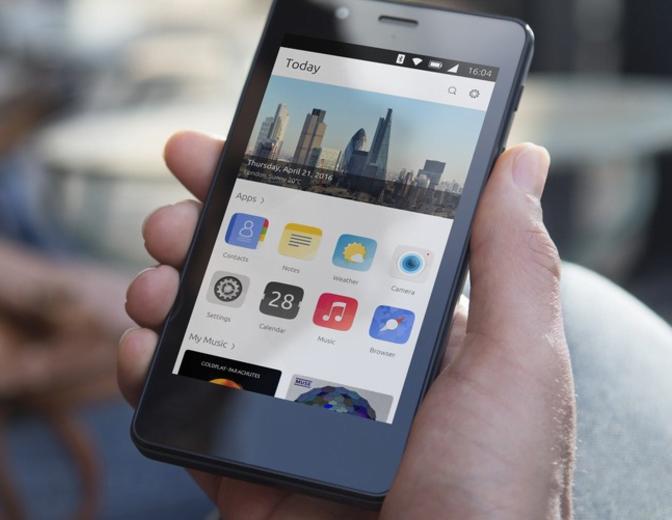 Ubuntu Phone, è on line l'OTA 11