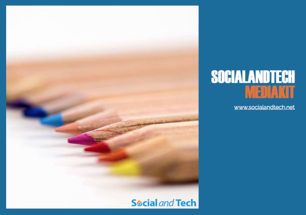 La tua pubblicità su SocialandTech