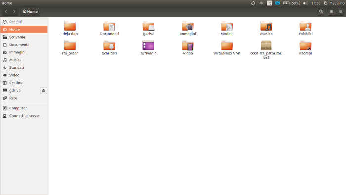 Come installare Google Drive su Ubuntu