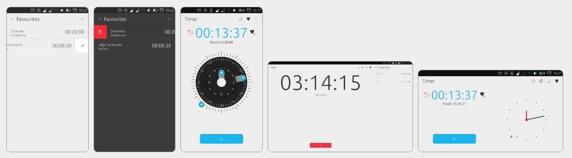 Timer-Ubuntu