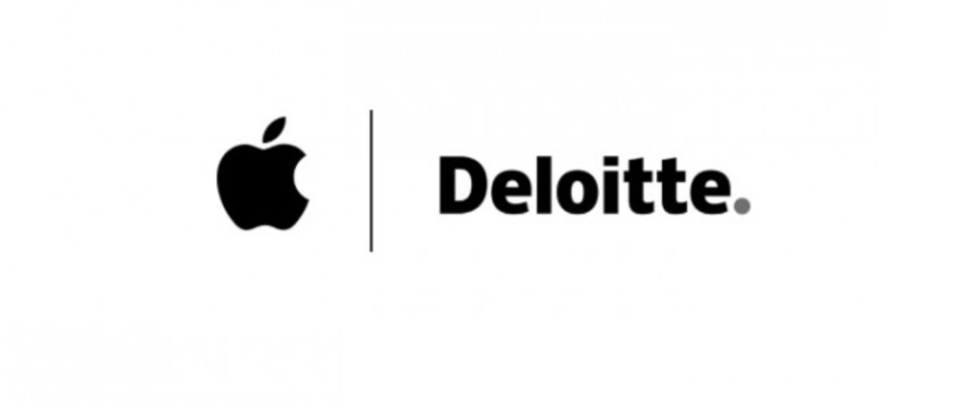 Deloitte introduces new Apple practice to help businesses design and implement iPhone and iPad solutions