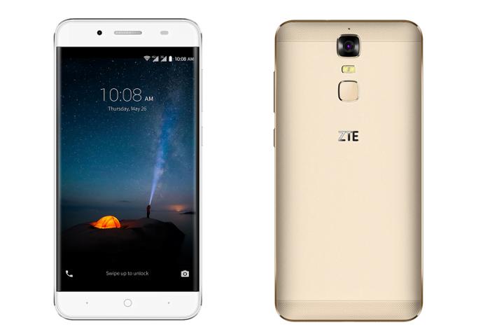 Arriva in Italia ZTE BladeA610 Plus, smartphone con mega batteria!