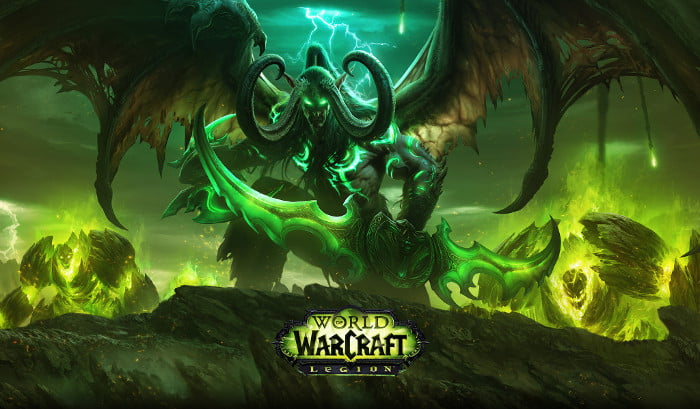 Recensione World of Warcraft Legion by Malonmort Game