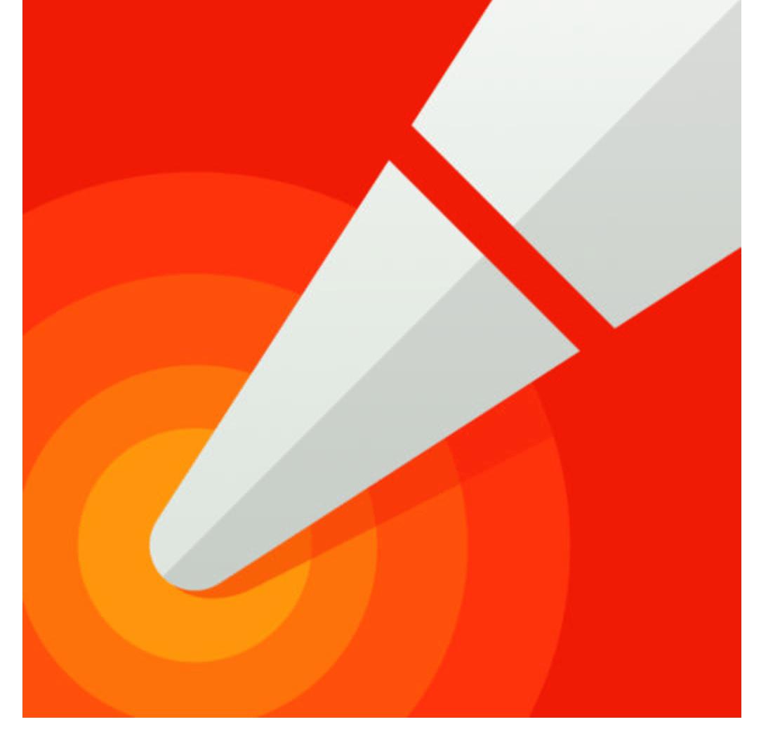 Linea – Sketch Simply disegnare su iPad non è mai stato cosi semplice