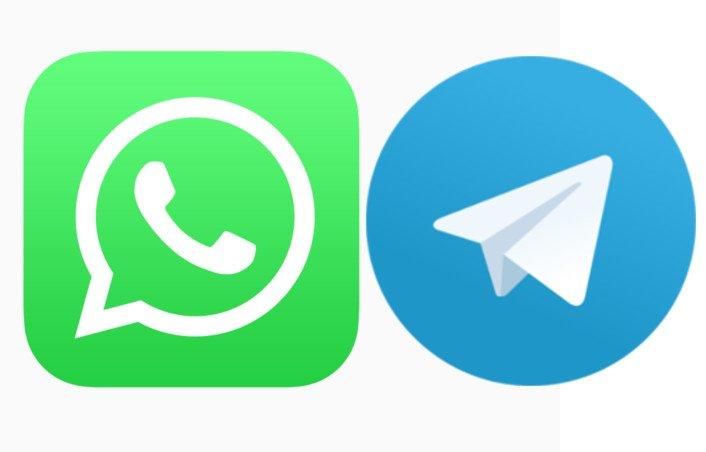 A rischio gli utenti di WhatsApp Web e Telegram Web