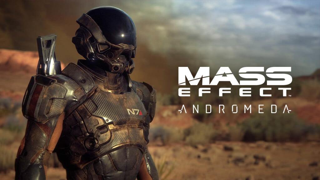Media Alert- Mass Effect: Andromedia, nuove schermate 4K e settaggi