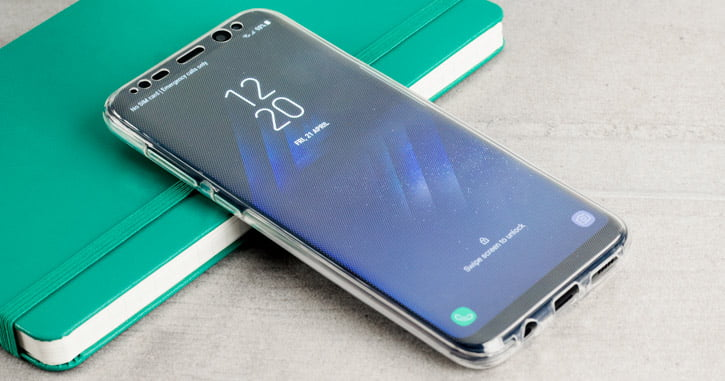 custodia galaxy s8 plus full