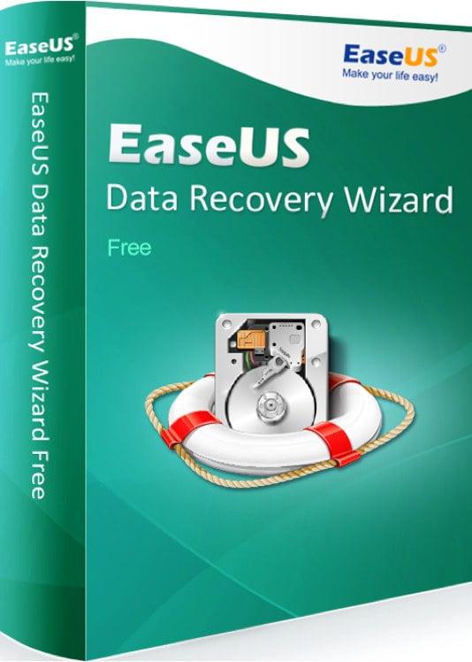 Mai più dati persi con EaseUS Data Recovery Wizard Free 11.0!