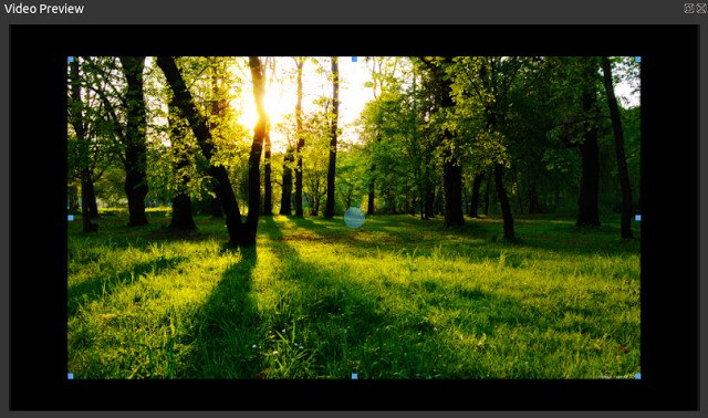 Rilasciato OpenShot 2.3