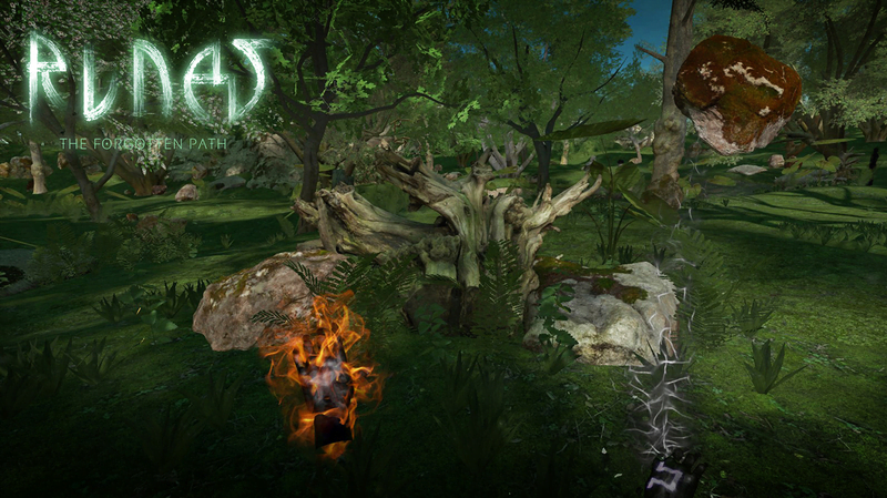 "Runes: The Forgotten Path, nuovo teaser trailer ""Rise and Shine"""