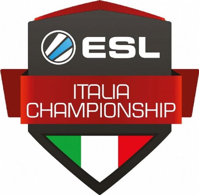 A MILANO LE FINALI NAZIONALI DI ESL ITALIA CHAMPIONSHIP IL PIU' GRANDE TORNEO DI ESPORTS IN ITALIA!