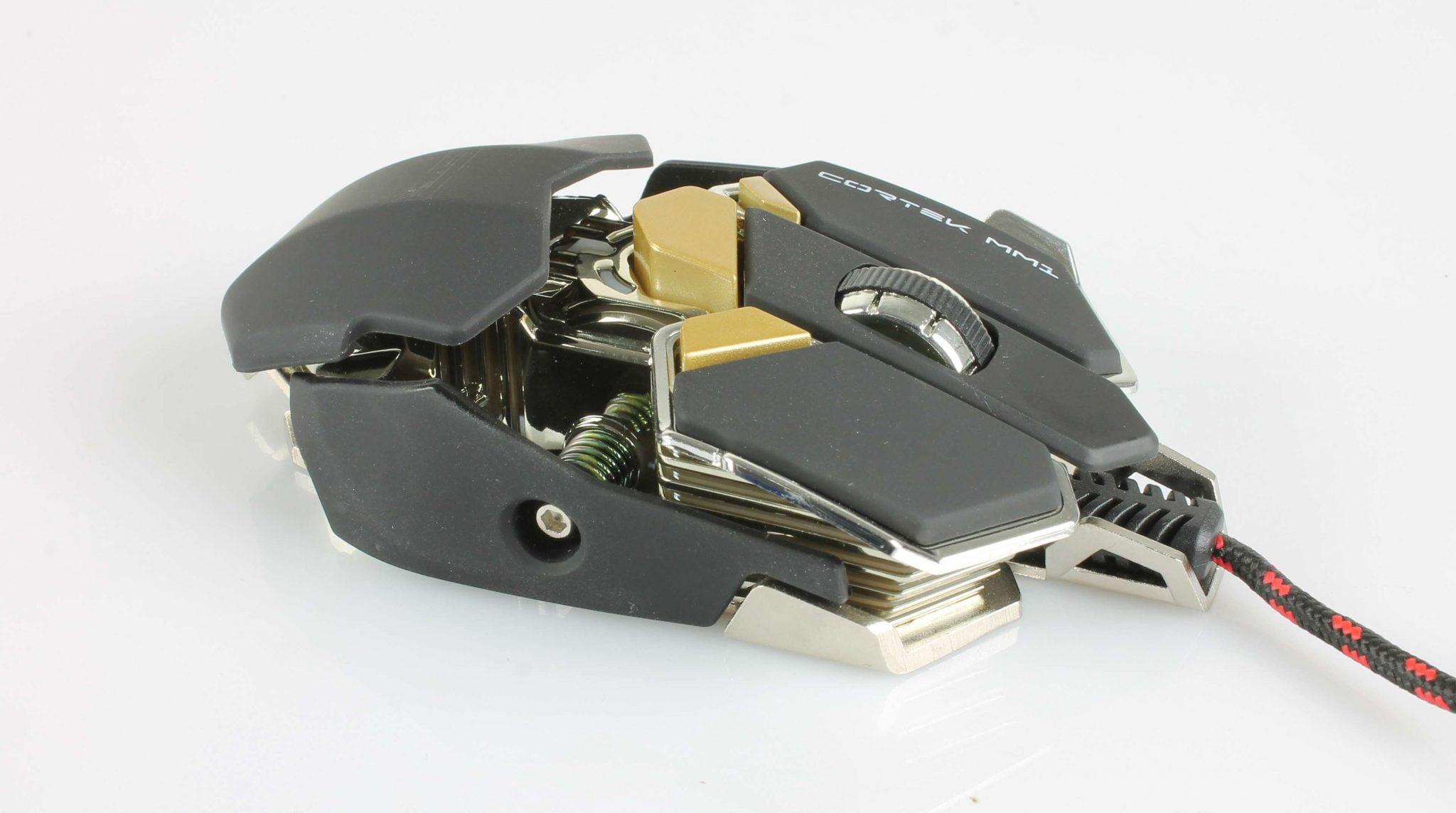 Mouse Gammec MM1 Alte Prestazioni
