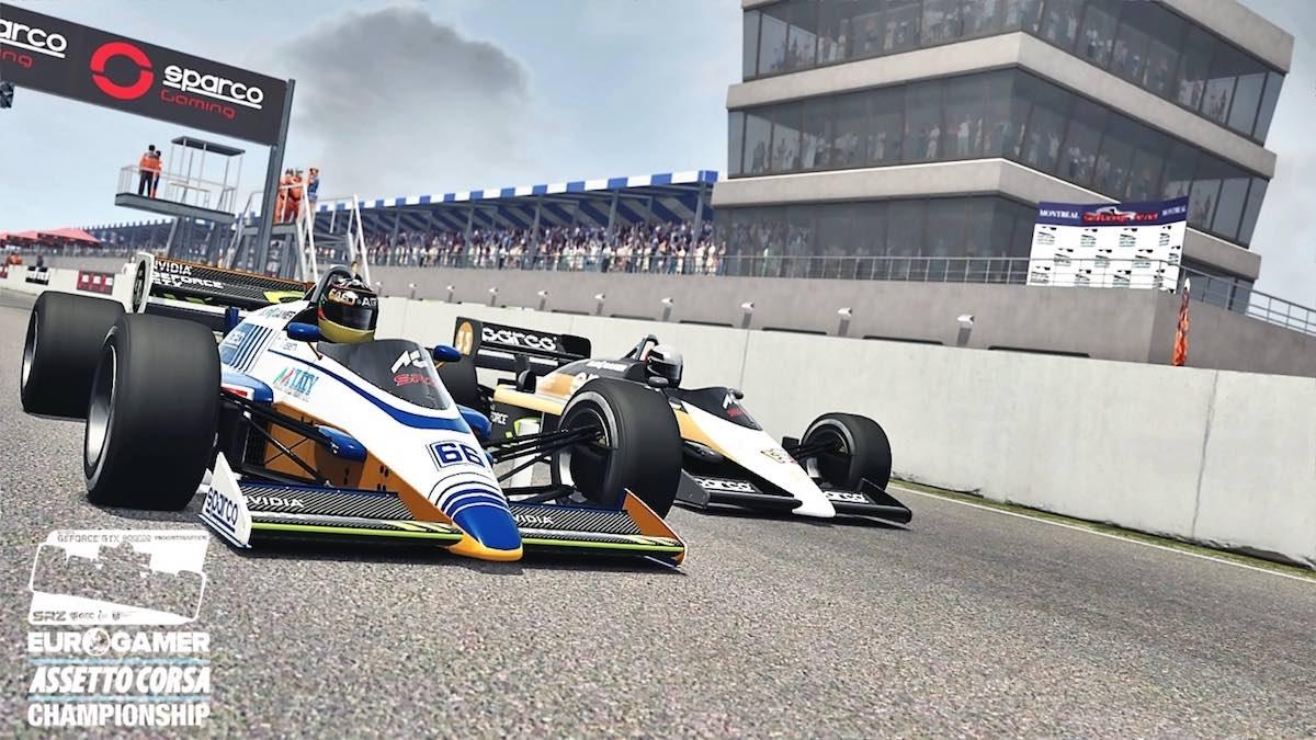 Eurogamer Assetto Corsa Campionship: la sfida tra i migliori simdriver europei si è conclusa e NVIDIA premia il vincitore
