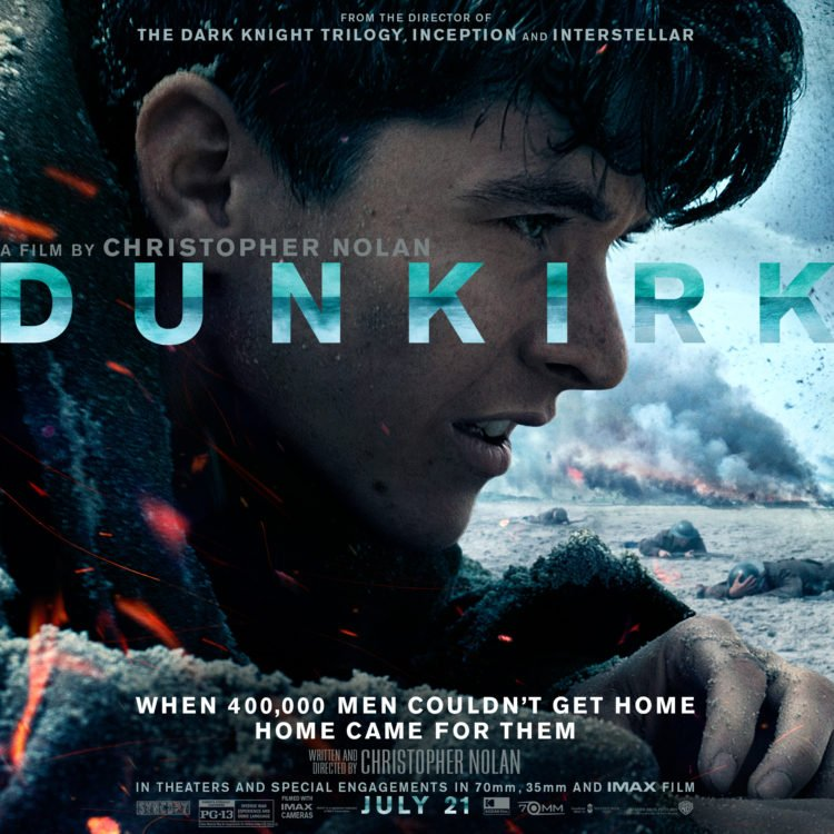 Intel collabora con Warner Bros. e Practical Magic per l'esperienza di realtà virtuale del film Dunkirk di Christopher Nolan