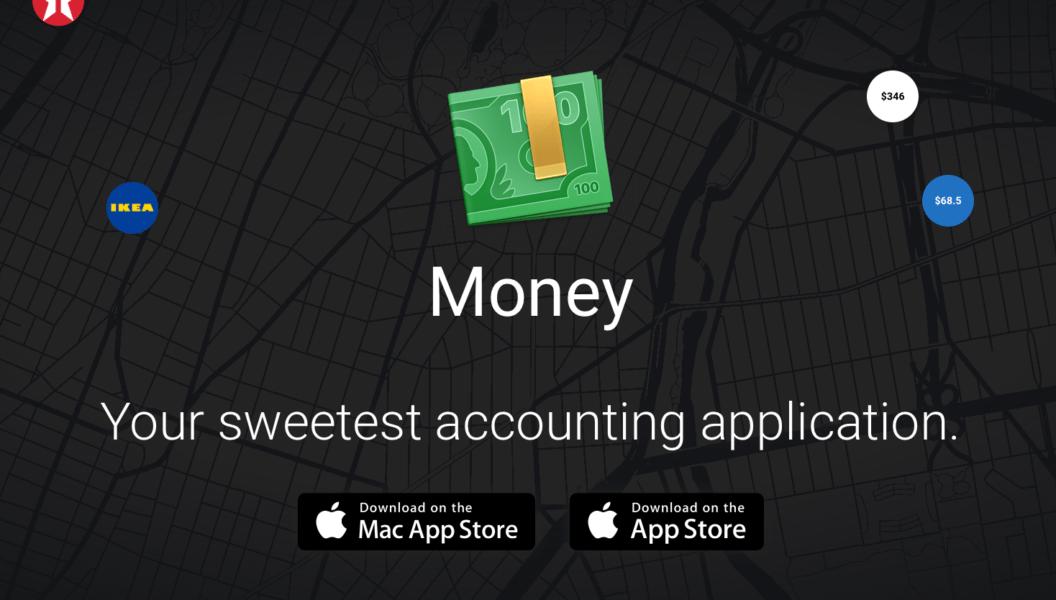Grosso ringiovanimento per l'app Money di Jumsoft