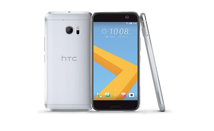 HTC è sempre di moda!