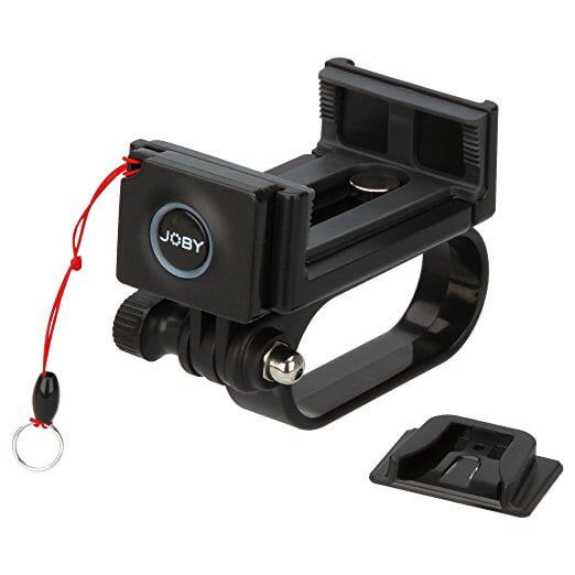 Da Joby il selfie stick modulare POV Kit
