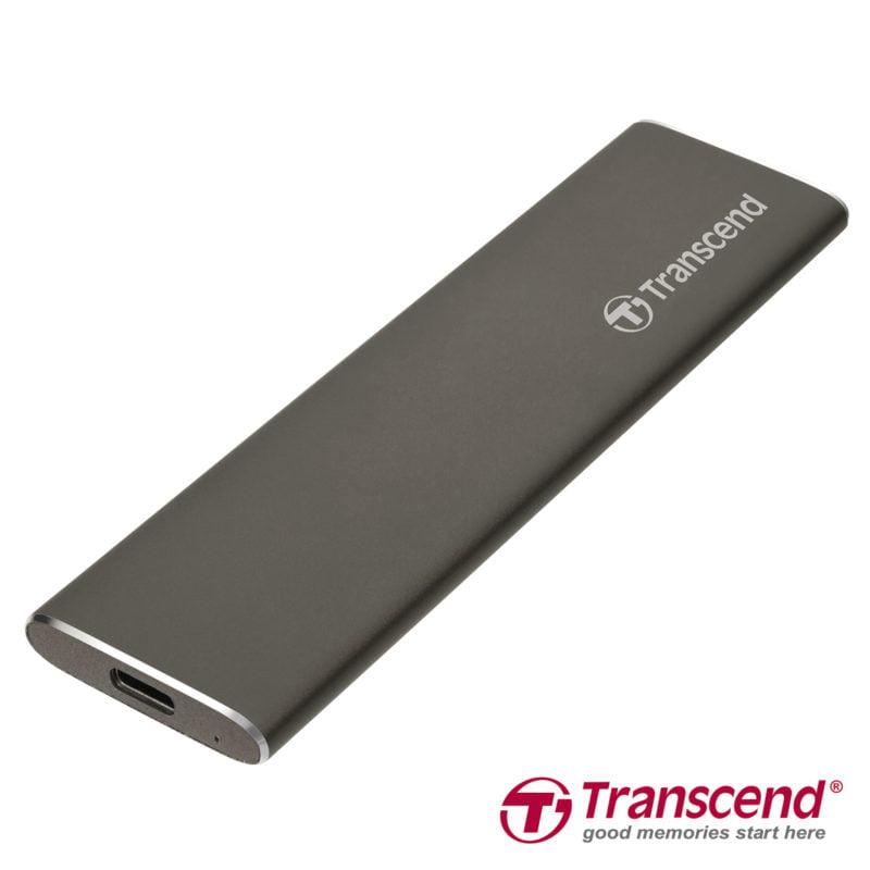 Transcend lancia il nuovo StoreJet 600 per Mac, ultraveloce ed elegante.