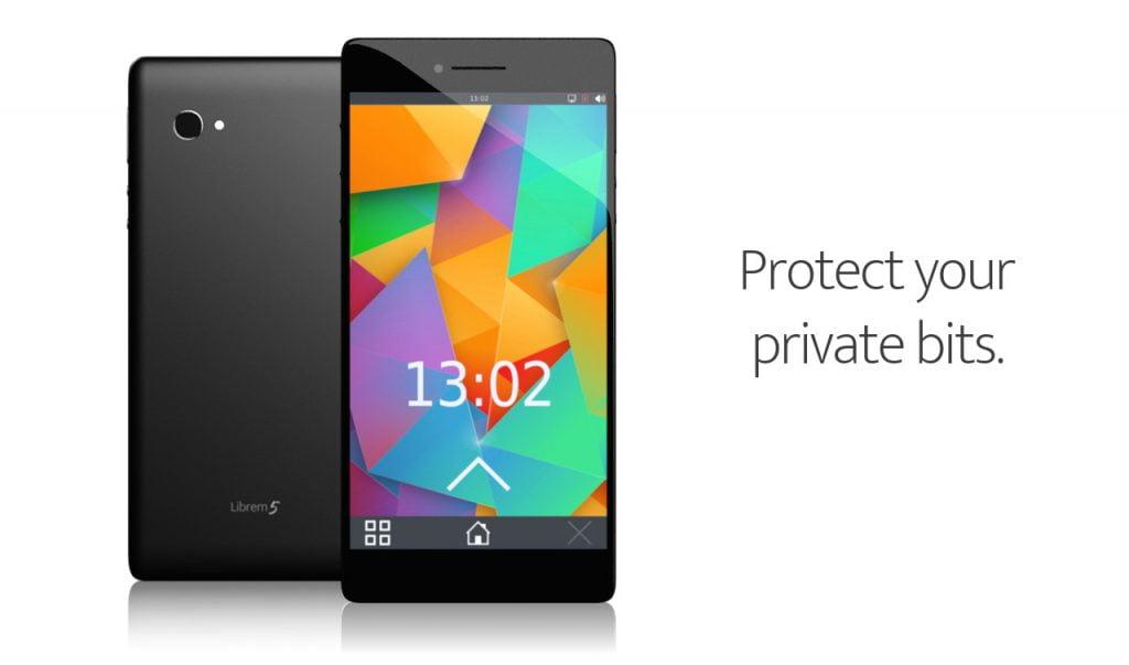 Librem 5 lo smartphone con Linux che difende la tua privacy